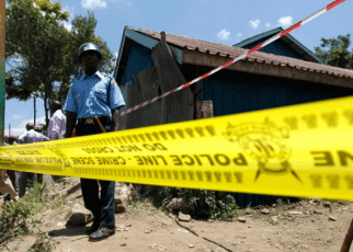 SO SICK! Police Constable Arrested for Defiling 9 year old Daughter
