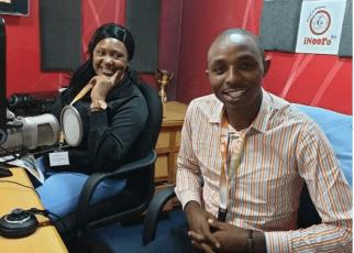 Inooro's Jeff Kuria Discloses Why Nyoxx Wa Katta Has Not Been Showing up to Work