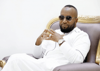 Governor JOHO sent to prison for 60 days as MARTHA KOOME is sworn in as Chief Justice ''what he did''