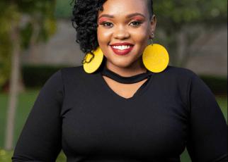 Kikuyu Mugithi Singer Kareh B Worried About Her Weight Gain, Blames Quarantine