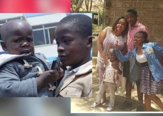 """Wacheni Mungu aitwe Mungu""""- Mike Sonko Over The Moon After His Adopted Son Scored B- In The KCSE Exams (SEE)"""