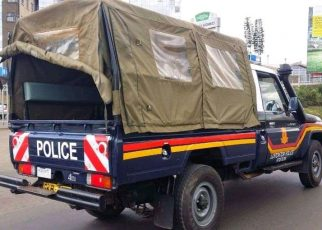 Man Brutally Kills His 95-years-old Mother In Nyamira.