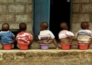 """""""Kimei""""- Murang'a Kids Pooping Competition To Happen In August; Organizers Confirm."""