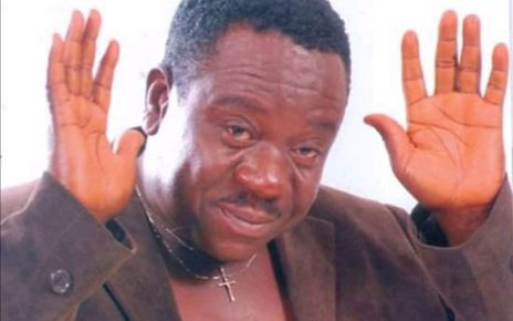 """I have never cheated on my wife""""- Mr Ibu Reveals."""
