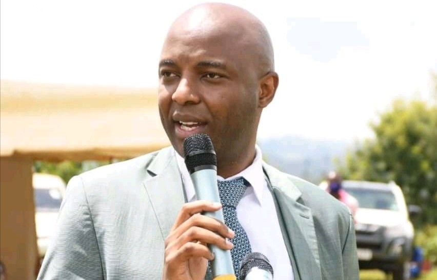 """You should be arrested""""- Kang'ata Breaths Fire After Sabina Chege Campaigned For Juja Jubilee Candidate On Kameme FM"""