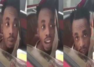 """Mum you are a prostitute!"""" - Man Goes 'Crazy' After Building His Mother A House Who Later Brought In Another Man (Video)."""