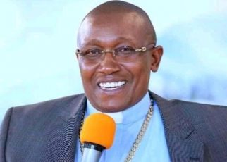 Murang'a County Government To Lose Ksh 132 Million After Gakuyo Allegedly Scamed Them.
