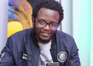 New Twists and turns as more details of Professor HAMO's exit from Hot 96 emerge – severely depressed Man