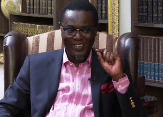 The powerful man Behind OUKO appointment as Supreme Court Judge, MUTAHI NGUNYI reveals