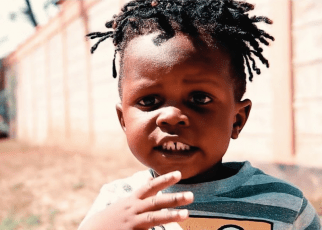 TT The Five Year old Kenyan Comedian Hits 1million Views On YouTube