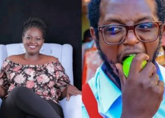 """I have Children with other women""""- Proffesor Hamo Confirms He Is Jemutai's Baby Daddy"""