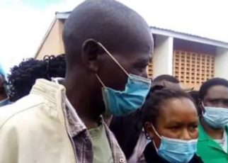 Man Stabs Wife To Death After She Refused To Give Him Money For Alcohol.