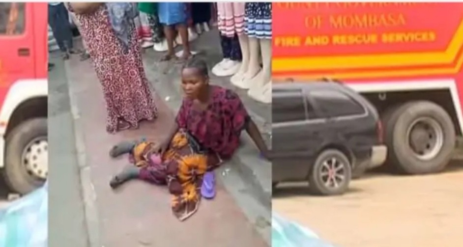 Tanzanian Beggar Arrested In Mombasa For Pretending To Be Disabled: They Earn 15k Per Day