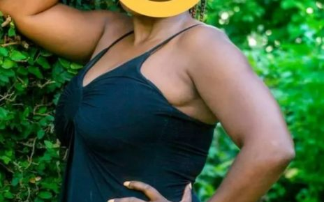 """He does everything i want""""-Lady Admits To Using Charms On Boyfriend"""