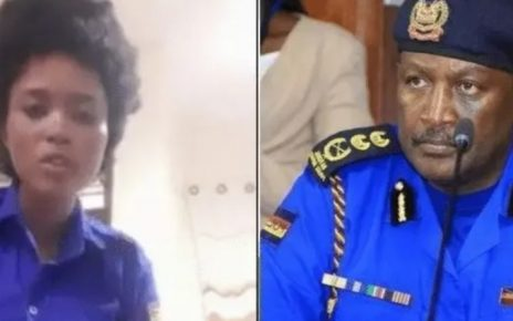 Viral Mombasa Traffic Officer Has A Disciplinary Case; National Police Service Says