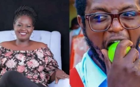 Hamo Is The Father, Jemutai Confirms After DNA Test