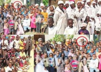 """One wife for who?""""-Man With151 Kids And 16 Wives Says He Will Stop Marrying And Fathering The Day He Will Die"""