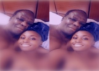 """It wasn't me""""-Oparanya Responds After Photoshoped Photos Of Him Getting Cozy With A Slay Queen Emerged (PHOTOs)"""
