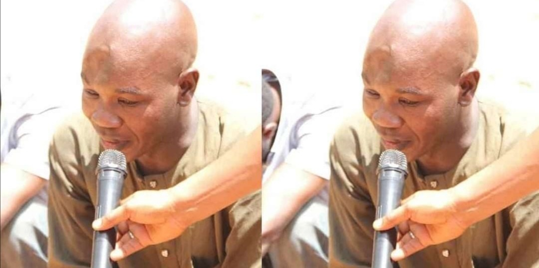 Man Brutally Kills Pregnant Girlfriend And Their Baby; Dumps Bodies In A Sewage Line