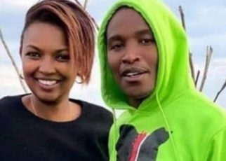 """I wanted to give birth on Samidoh's birthday""""- Karen Nyamu Reveals Details About A Difficult Pregnancy"""