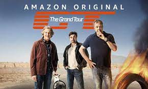 The Grand Tour' Is Ready For Season Five? What The Show Has More To Give You?