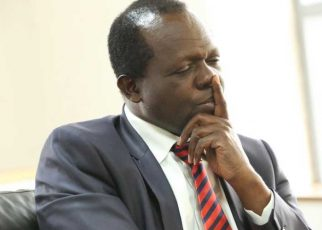 TUJU in trouble for threatening High Court Judges who declared RAILA's BBI null and void and reduced UHURU to a nobody