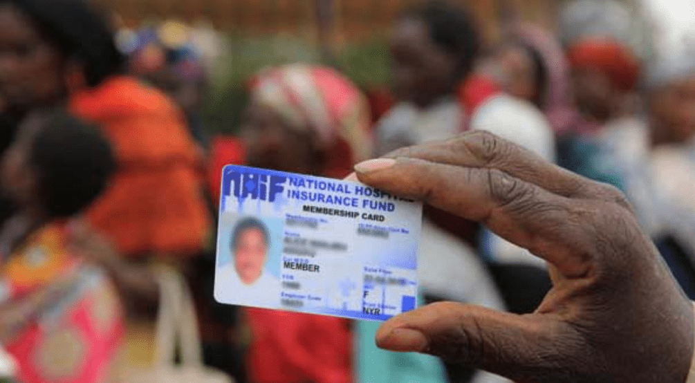 13,000 households to benefit from health coverage insurance in Taita Taveta