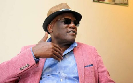 SHOCK! JOHNSTONE MUTHAMA has lost speech and mobility after contracting Covid 19 – He can't walk and talk.
