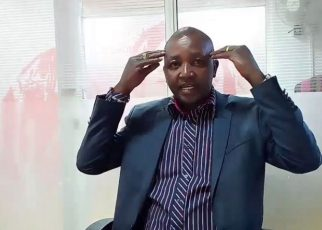 Pastor Paul Kuria On How He Mints Millions from Dog Breeding Business