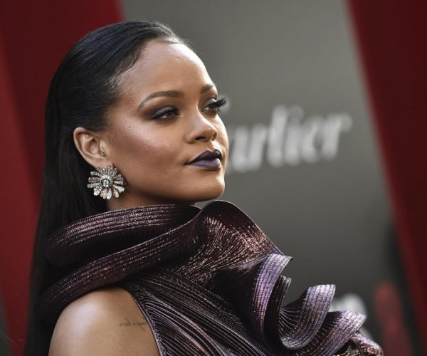 52 Most Popular Women In The World In 2020