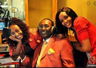 Shocking reason why CHRIS KIRUBI divorced his wife, lived a single life for 30 years