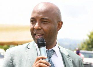 Murang'a Senator, IRUNGU KANG'ATA, reveals why Kikuyus hate RAILA ODINGA so much