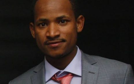BABU OWINO admits to using cocaine and heroin (VIDEO)