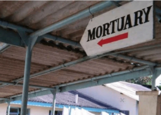 Man Shocks Mortuary Attendants After he Was Caught licking Blood of a corpse