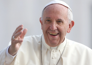 BUSTED: POPE FRANCIS's official Instagram account 'likes' juicy photo of OnlyFans star