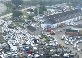 KRA Announces Auctioning Of 200 Imported Cars