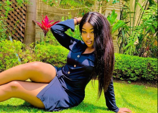 Husband snatcher, AMBER RAY, forced to vacate Syokimau after rogue behaviours-Trending