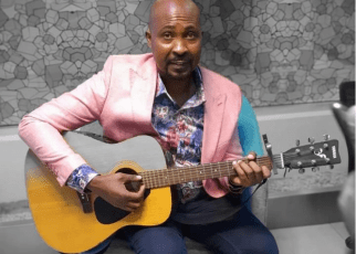 Man Nyari Of Kameme, on Most Embarrassing Moment And Why Women Like Him