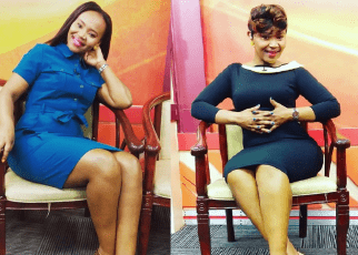 Wangeci wa Kariuki,Talks about first date that led to Marriage and Love At First Sight