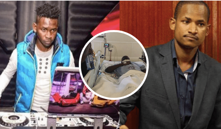 Is DJ EVOLVE dead? – Here is what his brother ANDREW wants Kenyans to know.