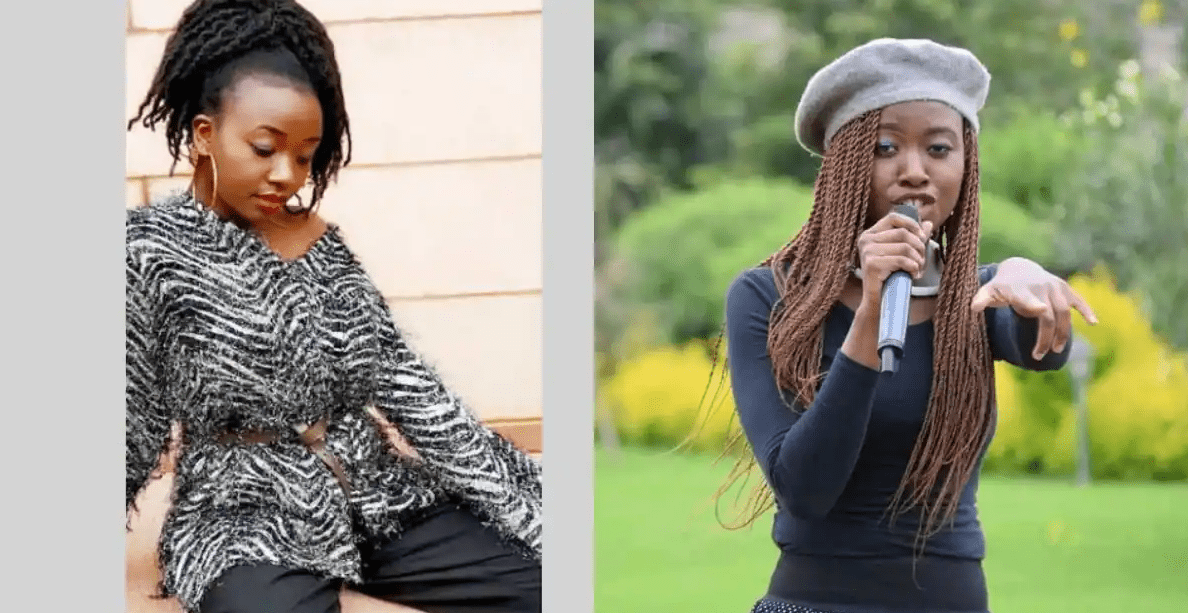 New twist ,Strathmore University student who went missing was being 'marinated' by her boyfriend in Athi River for 15 days.