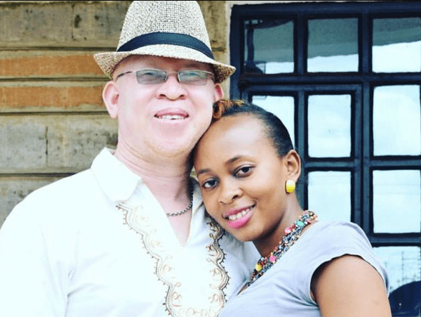 ISAAC MWAURA's marriage on the rocks? – wife's cryptic messages raise eyebrows (photos)