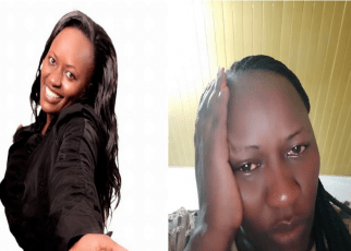 Wamucii Wa Kinyari Speaks Out About Her Marriage why she Almost Called It Quits