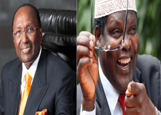 'Rot in Hell': Miguna's 'Eulogy' for 'Super Thief' Chris Kirubi cause uproar online