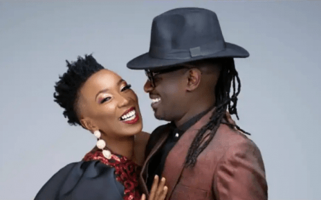 Wahu speaks on attempt to divorce Nameless 'I told him it's over'