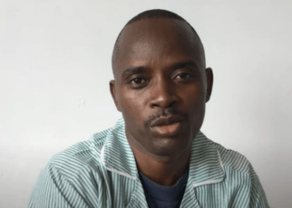 """""""I Was Bitten By A Snake From The Sky"""" Kitui Man Narrates The Strange Incident."""