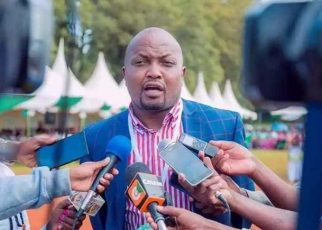 MOSES KURIA predicts UDA will win Kiambaa by-election with a landslide – UHURU's candidate has no chance!