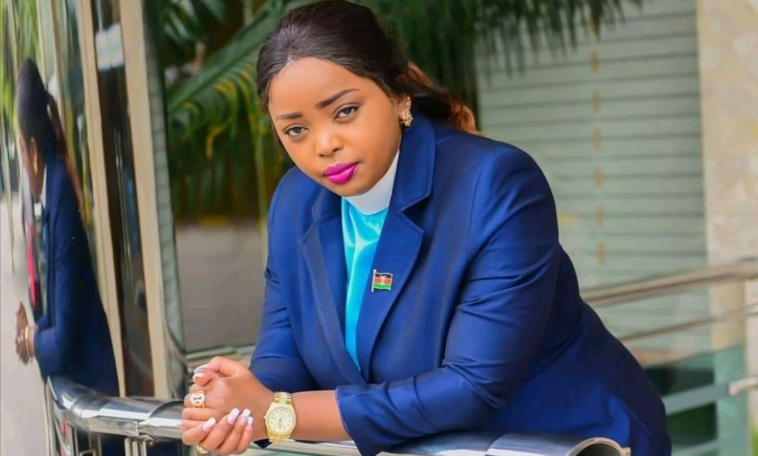 REV. LUCY NATASHA speaks after the Viral expose by former deacon-DETAILS