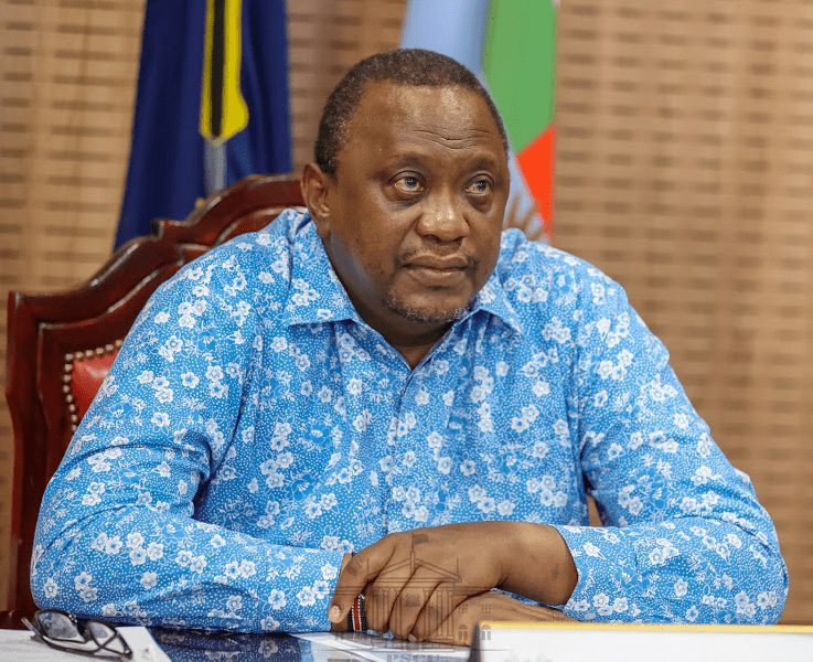 82 percent of Kenyans now want UHURU impeached as soon as possible – Opinion poll shows