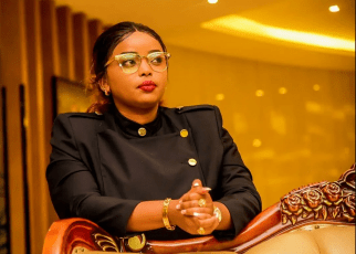 TB JOSHUA was a Fake prophet just like you – Slay queen pastor, LUCY NATASHA, Told after mourning him.